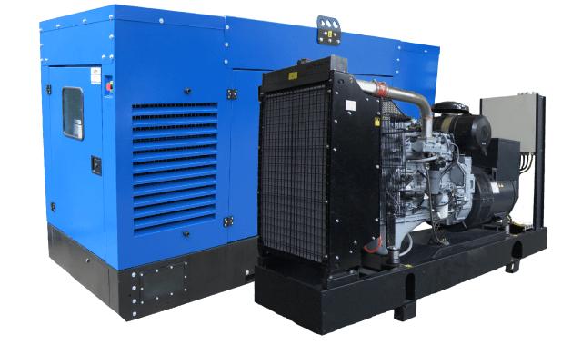 Agregat prądotwórczy agregat prądu eps system