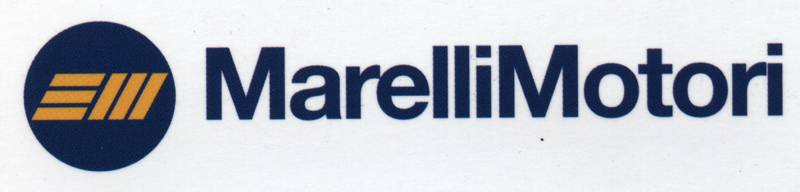 Producent-Marelli motori agregat prądu