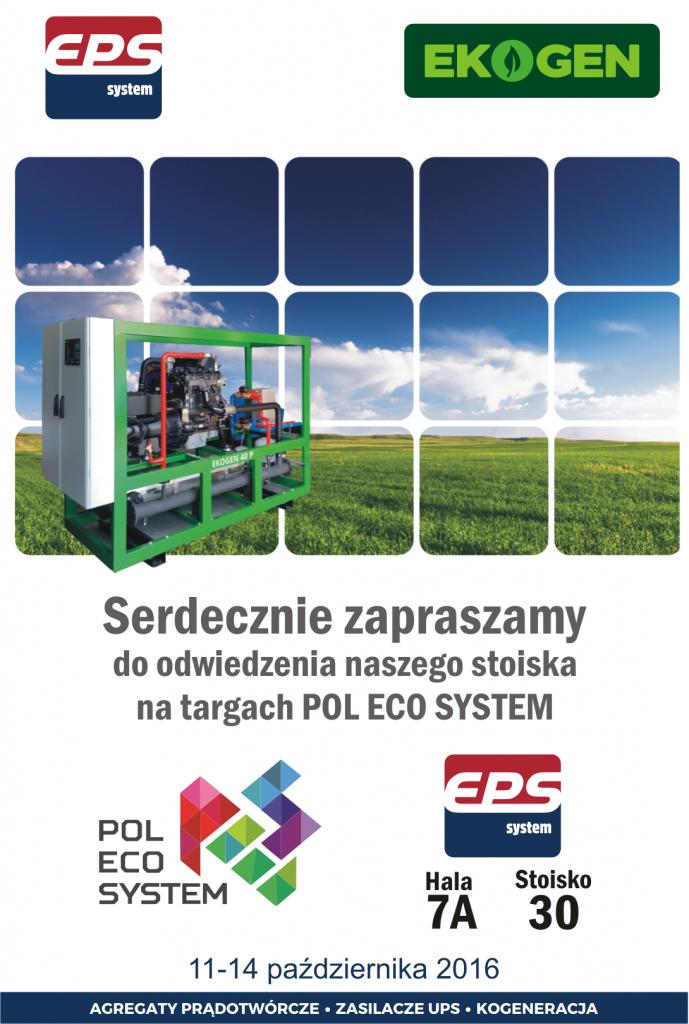 pol eco eps system targi ekogen poznań 2016